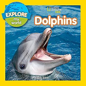 Entdecken Sie meine Welt-Delfine