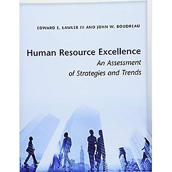 Human Resources Excellence