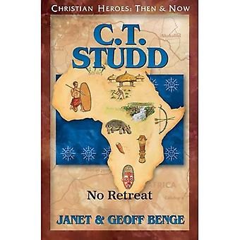 C.T. Studd (Christian Heroes: Then & Now)