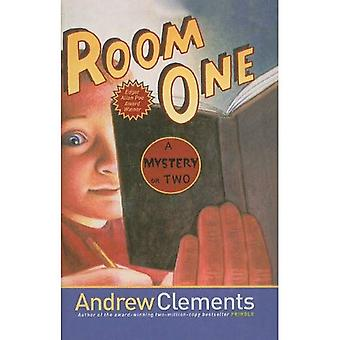 Sala uno: Un misterio o dos