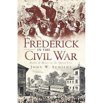 Frederick en la Guerra Civil: batalla y Honor en la ciudad Spired