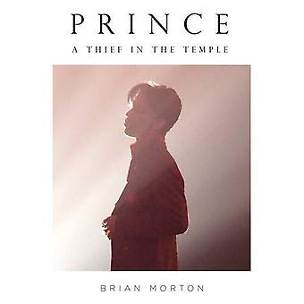 Prince: A Thief in the Temple