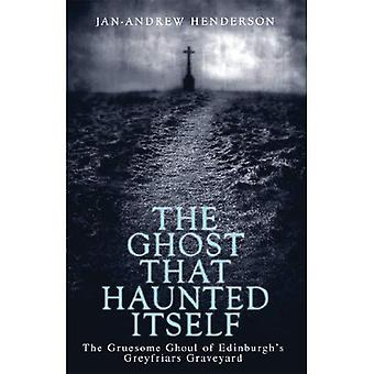 The Ghost That Haunted Itself: The Story of the McKenzie Poltergeist