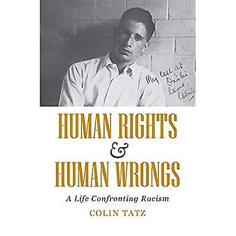Human Rights & Human Wrongs (Biography)