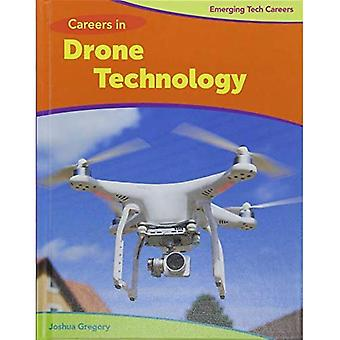 Careers in Drone Technology� (Bright Futures Press: Emerging Tech Careers)