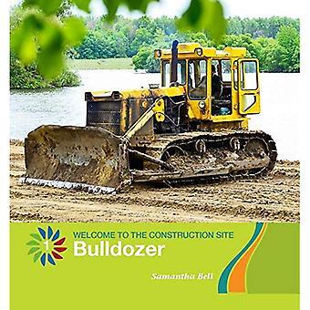 Bulldozer (21e eeuw basisvaardigheden bibliotheek: niveau 1: Welkom bij de C)