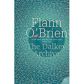 O arquivo Dalkey (Harper Perennial Modern Classics)