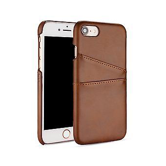Dual Card Case - iPhone 8