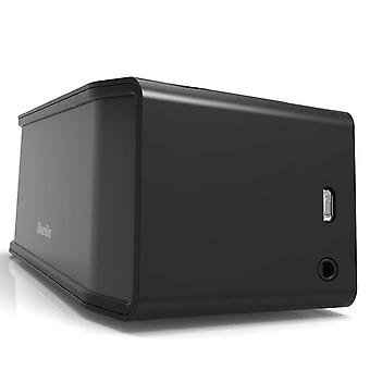 Bluedio Camel Original Bluedio BS-2 Bluetooth Wireless Speaker Wireless Bluetooth Speaker Box 4.1 Black
