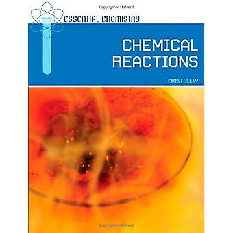 Chemical Reactions (Essential Chemistry)