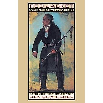 Red Jacket Seneca Chief by Parker & Arthur Caswell
