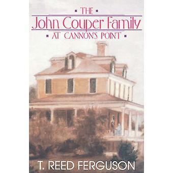 JOHN COUPER familj KANONER punkt av Ferguson & T. Reed