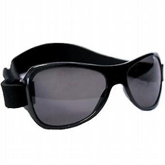 Baby Banz Retro Sunglasses - Black