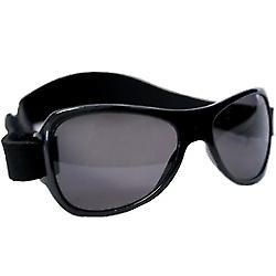 Baby Banz Retro Sunglasses - Black