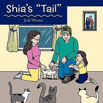 Shias Tail by Warner & Jodi