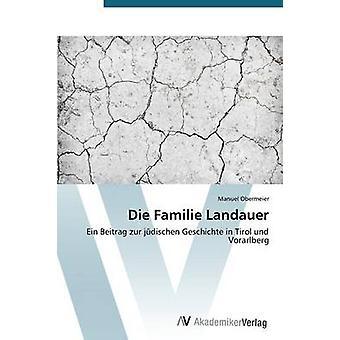 Familie Landauer door Obermeier Manuel sterven