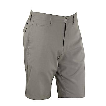 RVCA Mens VA Sport Marrow III Shorts - Heather Gray - surf skate swim