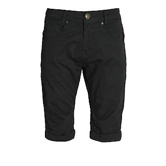 883 Police Mitzi Cotton Chino Shorts | Navy