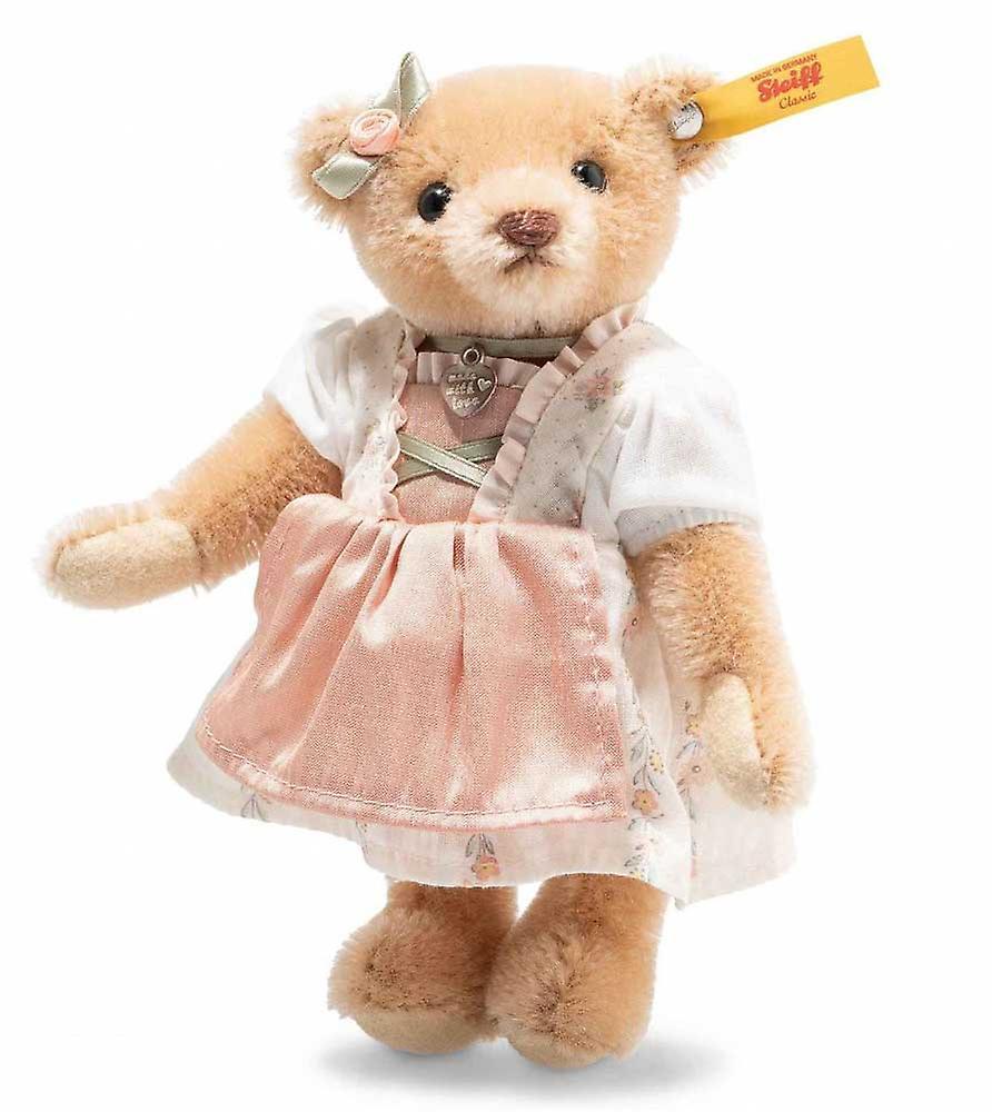 Steiff Great Escapes München teddybeer
