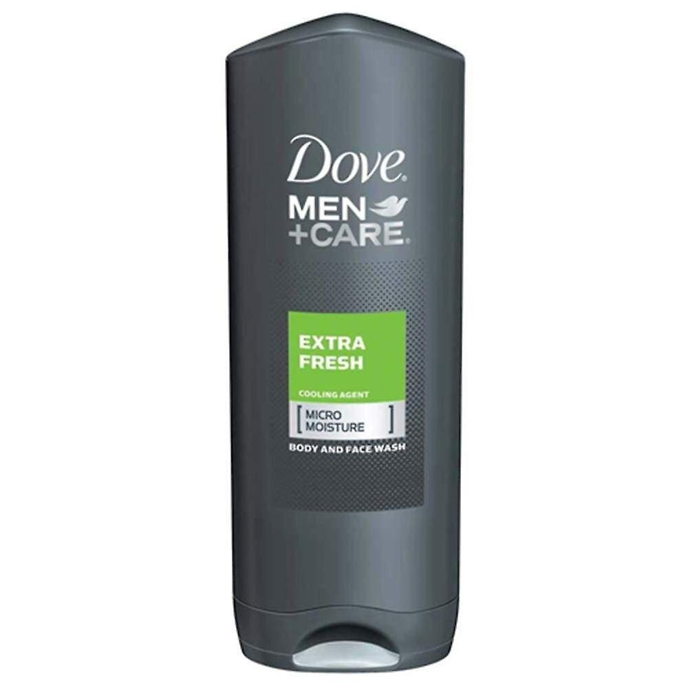 Dove Body Men And WashExtra Fresh13 care 5 Face Oz iPkXOuZT