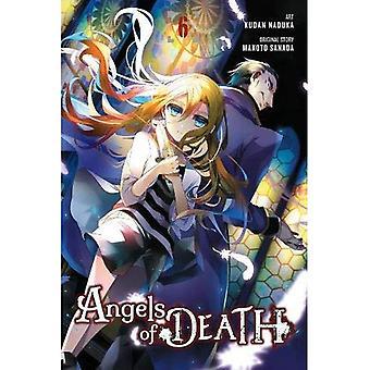 Angels of Death, Vol. 6