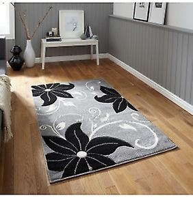 Rugs - Verona - OC15 Grey / Black