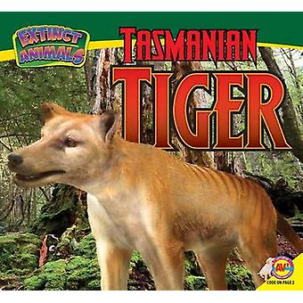 Tasmanian Tiger by Aaron Carr - 9781489630902 Book