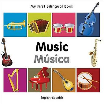 My First Bilingual Book - Music by Milet Publishing - 9781840597288 B