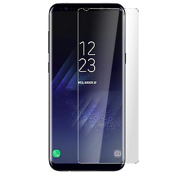 Forcell Samsung Galaxy S8 Plus Flexible Tempered Glass Screen Film