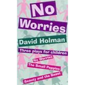 No Worries - Three Plays for Children Book
