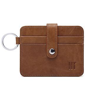 Hautton Thin 4 Credit Card Holder