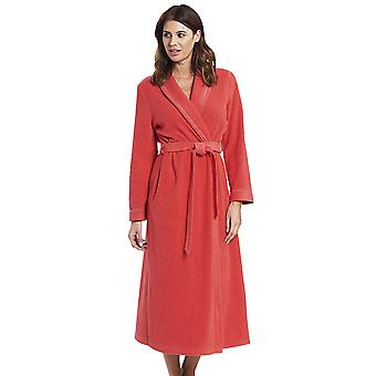 Rosch 1889513-10031 Frauen's Neue Romantik Koralle Orange Robe