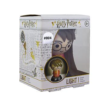 Harry Potter Quidditch Icono Luz V2