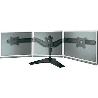 3x Monitor base 38,1 cm (15) - 61,0 cm (24) Swivelling/tiltable Digitus DA-90315