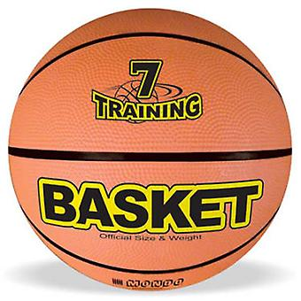 Mondo Balon Basket N7 (Outdoor , Sport)