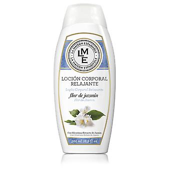 LME Jazmin samling bodylotion 500 Ml