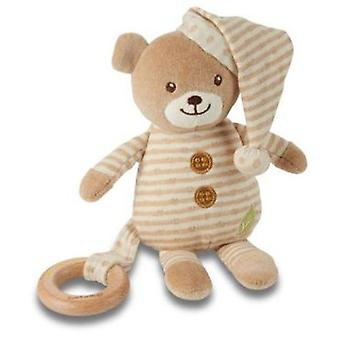 EverEarth Bear With Pajamas (Toys , Preschool , Babies , Soft Toys)