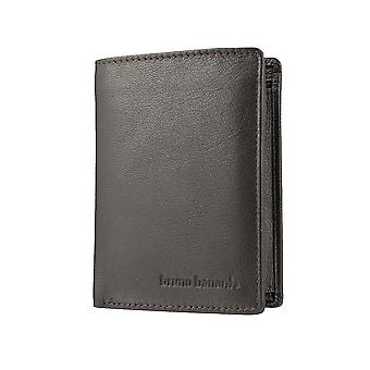 Bruno banani mens wallet plånbok Brown 3368