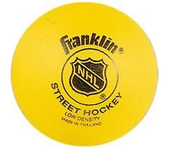 Franklin low density ball / yellow