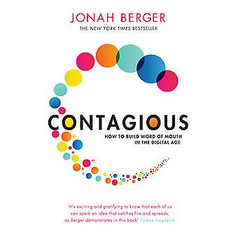 Contagious by Jonah Berger