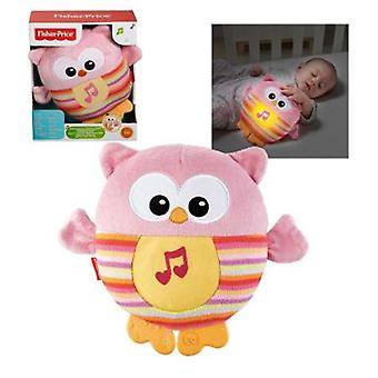 Fisher-Price Buhito Dulces Sueños Rosa (Juguetes , Preescolar , Bebés , Peluches)