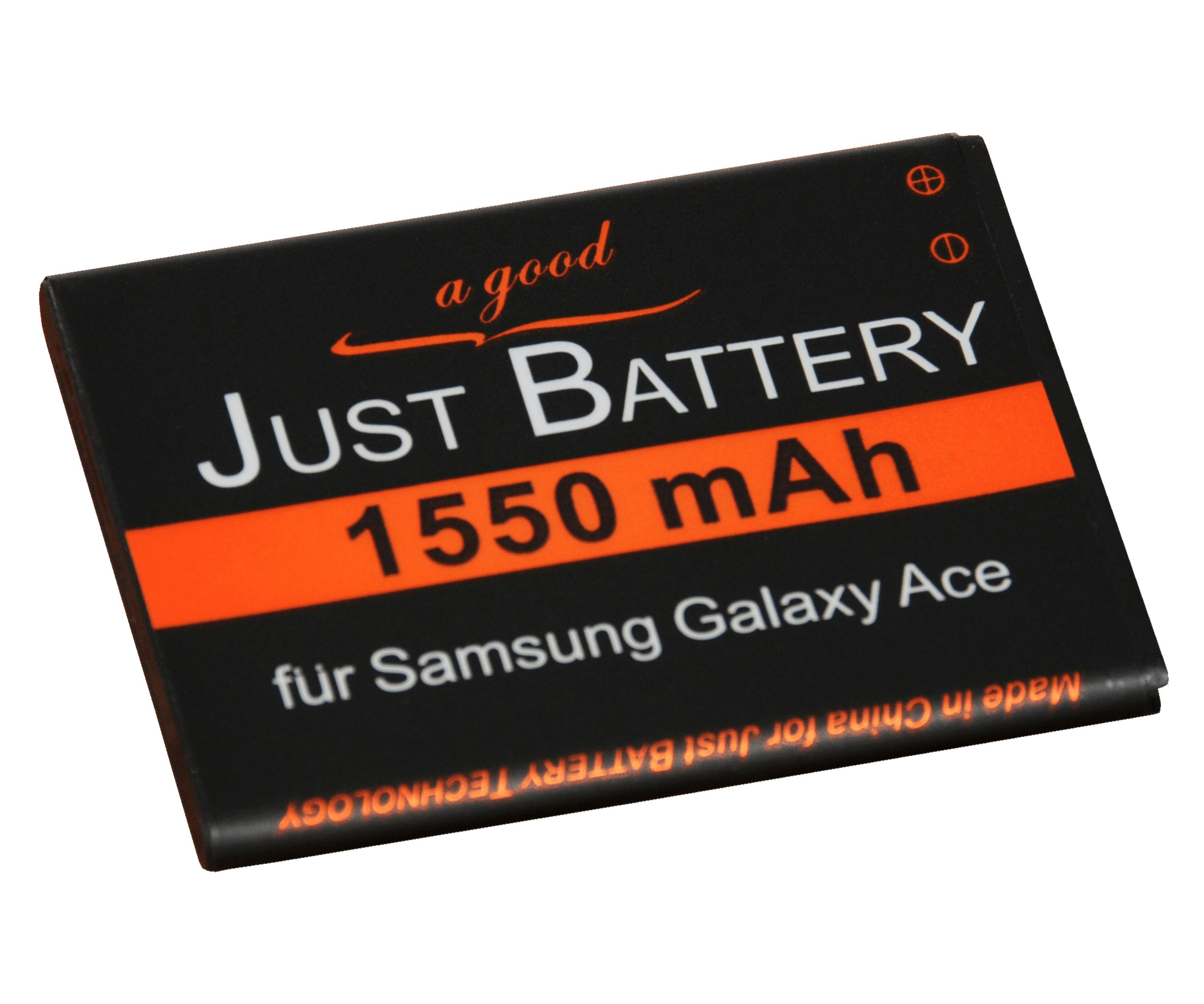Battery for Samsung Galaxy young DuoS GT-s6312