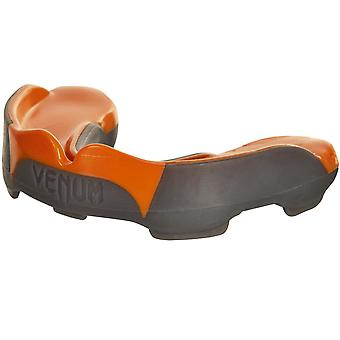 Venum Predator Mouthguard with Case - Gray/Orange