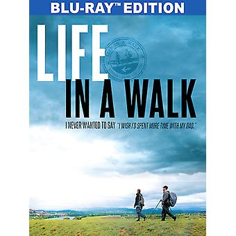 Life in a Walk [Blu-ray] USA import