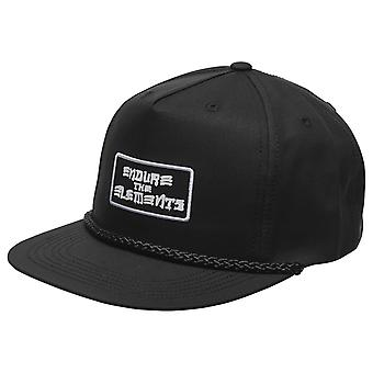 Element Aura Cap - Flint Black