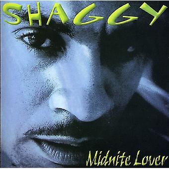 Shaggy - Midnite elsker [CD] USA import