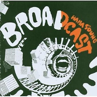 Broadcast - Haha Sound [CD] USA import