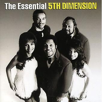 Fifth Dimension - Essential Fifth Dimension [CD] USA import