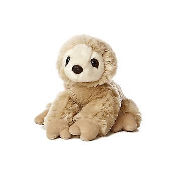 Aurora World 8-inch Mini Flopsie Sloth