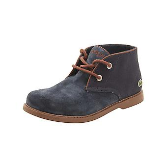 Lacoste Toddler Sherbrook 316 Boots in Navy